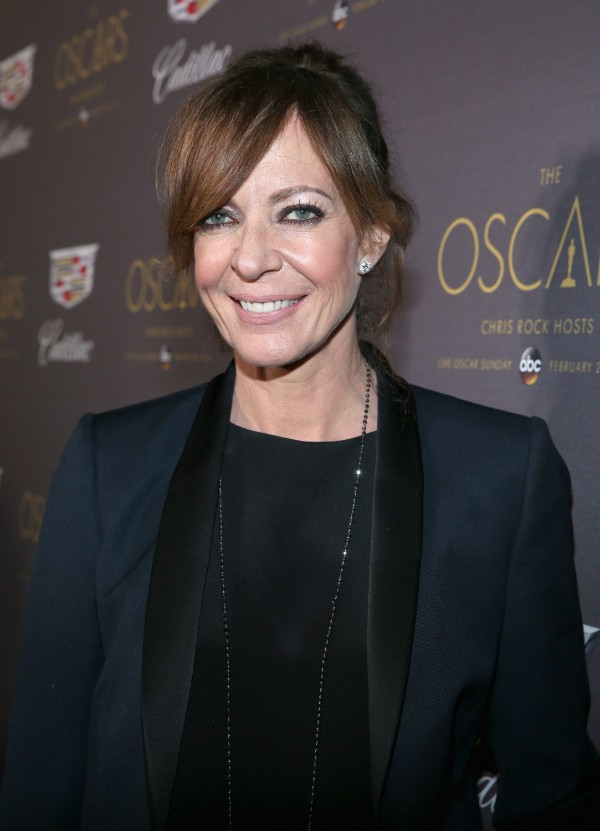 Allison Janney (Foto: Getty Images)