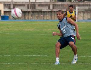 samuel fluminense treino (Foto: Bruno Haddad / FluminenseFC)