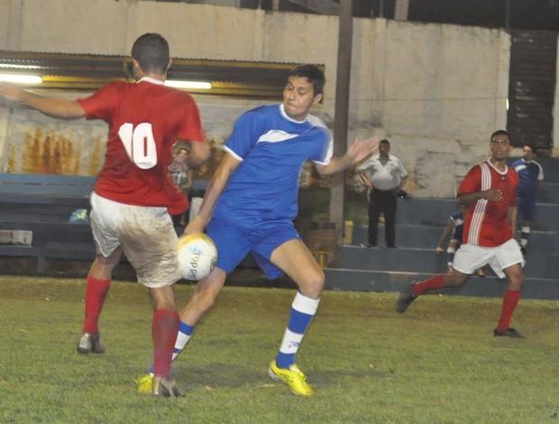 Copa Bancária de Futebol Soçaite Acre (Foto: Manoel Façanha/Arquivo Pessoal)
