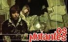 Prova teve questão sobre os Mutantes  (Reprodução)