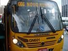 Urbs formaliza pedido para receber subsídio de R$ 23,8 mi para os ônibus