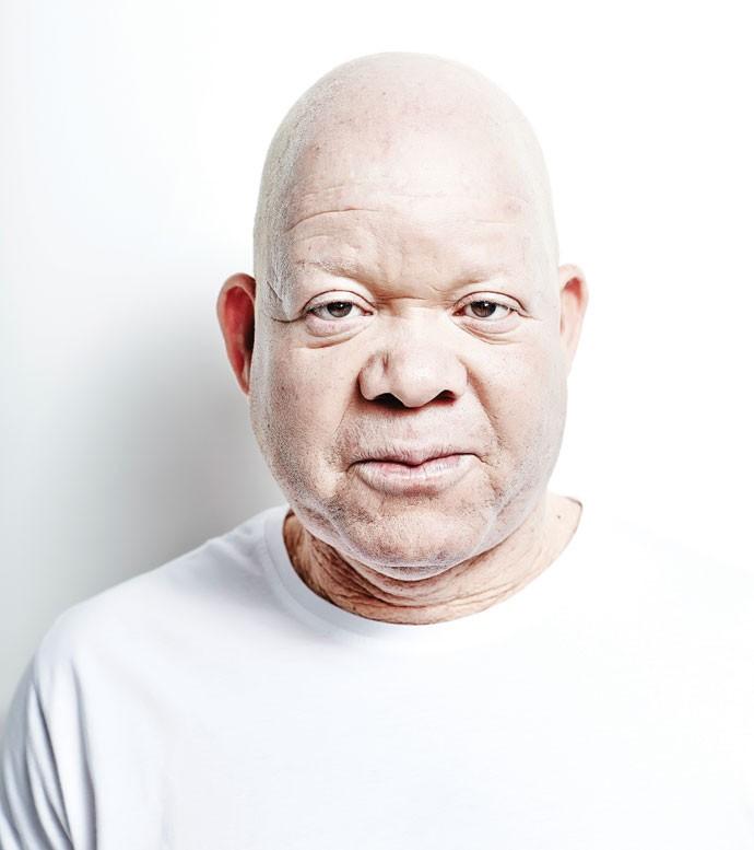 Remane, 50 anos (Foto: Victor Affaro)
