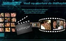 Coloque suas fotos na abertura de Malhação! (Malhação / TV Globo)