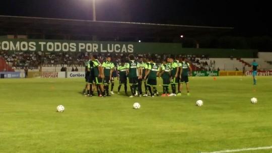 Foto: (Divulgação/América-MG)