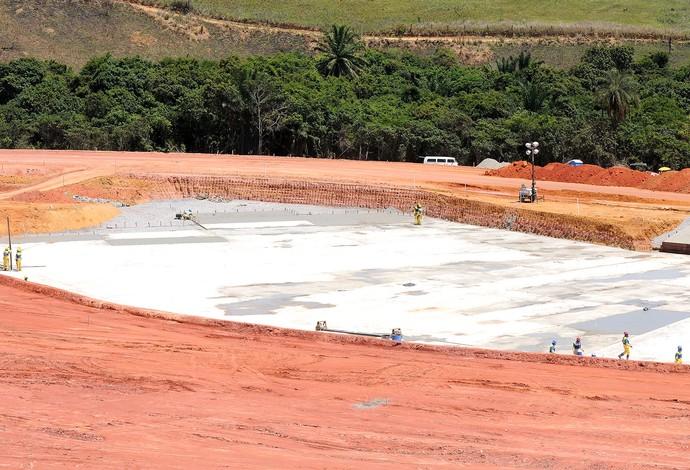Arena Deodoro, Canoagem, Arena Autodromo  (Foto: Andre Durão)