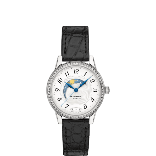Relógio Bohème Day Date, da Montblanc (Foto: Divulgação)