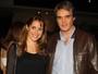 Nascem os gêmeos de Dalton Vigh com a atriz Camila Czerkes