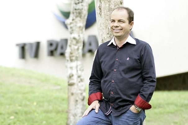 Carlos Siqueira (Foto: Leonardo Silva)