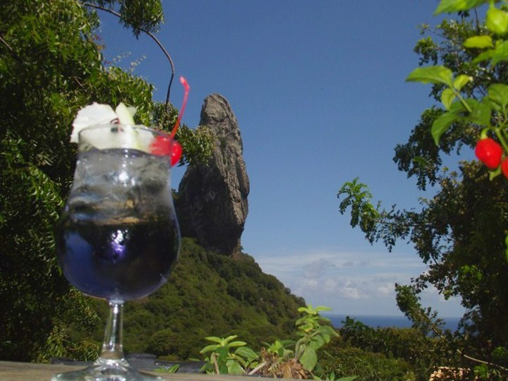 Ilha Drinks