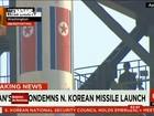 Coreia do Norte diz ter colocado com sucesso satélite espacial em órbita