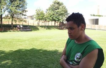 Ex-atleta do PPFC se diz triste pela ausência do clube na Segundona