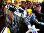 Dia da Cultura de Bois é comemorado com cortejo pelas ruas do Recife