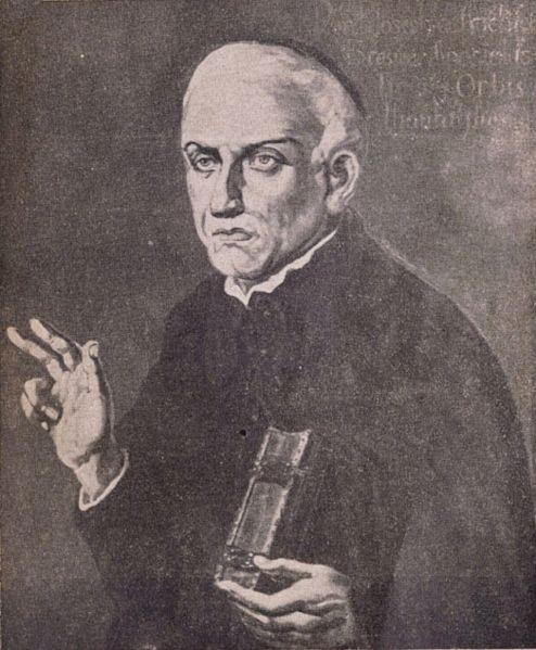 O que significa a canonização?