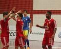 Kairat goleia Al Dhafra e decide Copa Intercontinental contra o Atlântico