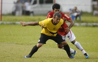 Imperial anuncia desistência da  Série B do Campeonato Carioca