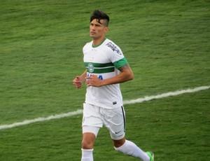 Escudero Coritiba (Foto: Fernando Freire)