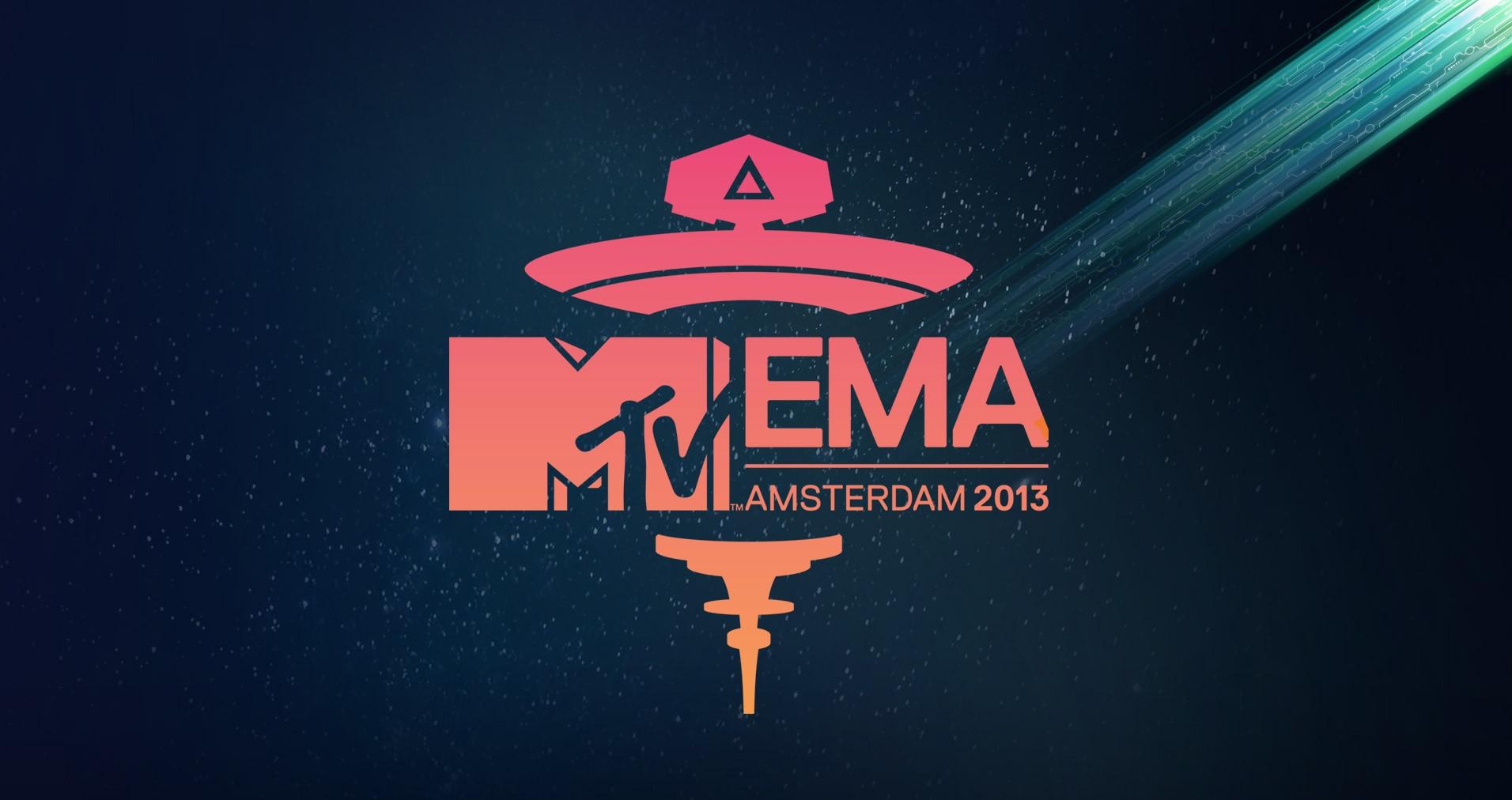EMA 2013 (Foto: Reprodução)