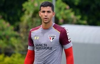 Sem Denis e com Renan Ribeiro, Ceni relaciona 23 jogadores do São Paulo