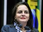 Ex-senadora continua internada em hospital de SP após sofrer AVC