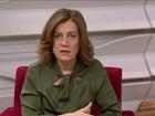 Miriam Leitão comenta esquema de propinas revelado em vídeos