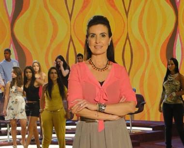 Look do dia 8/01 (Foto: Encontro com Fátima Bernardes/TV Globo)
