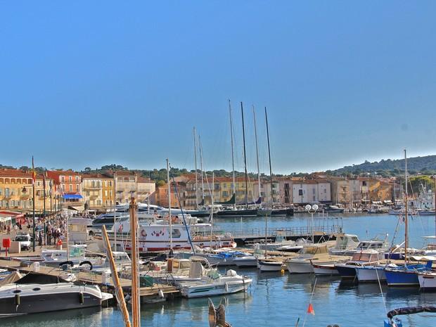 Saint-Tropez (Foto: Chuckas McFly/ Creative Commons)