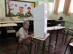 População nesta faixa etéria cresceu cerca de 26% em relação a 2012 (Foto: Valdivan Veloso/G1)