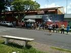Estudantes de Bauru continuam ocupando escolas: 'Temos receio'