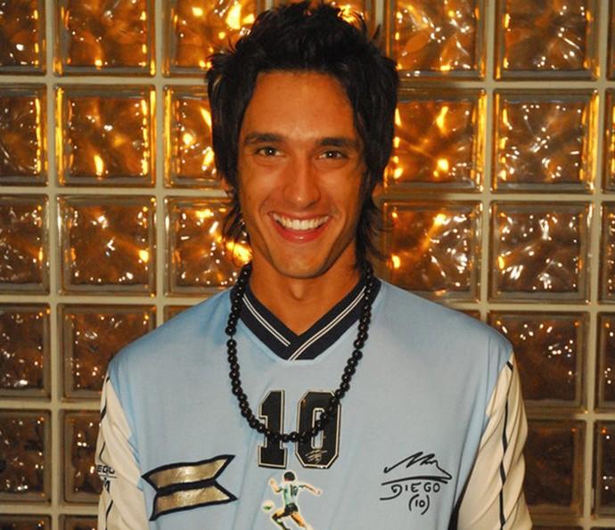 Pablo (Foto: TV Globo)