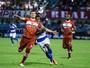 Guarani usa Twitter para confirmar 5ª contratação para 2017: Diego Jussani