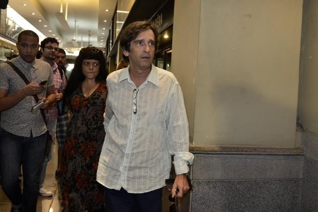 Ricardo Graça Mello (Foto: Roberto Teixeira / ego)