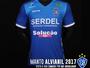 Vitória-ES apresenta novo uniforme titular para a temporada de 2017