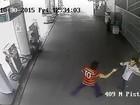Vigia de banco usava hora de almoço e arma de empresa em roubos no DF