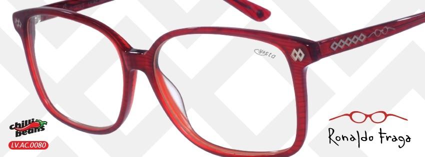 9a4173785e60b Óculos de grau são o novo preto! - notícias em Chilli Beans ...