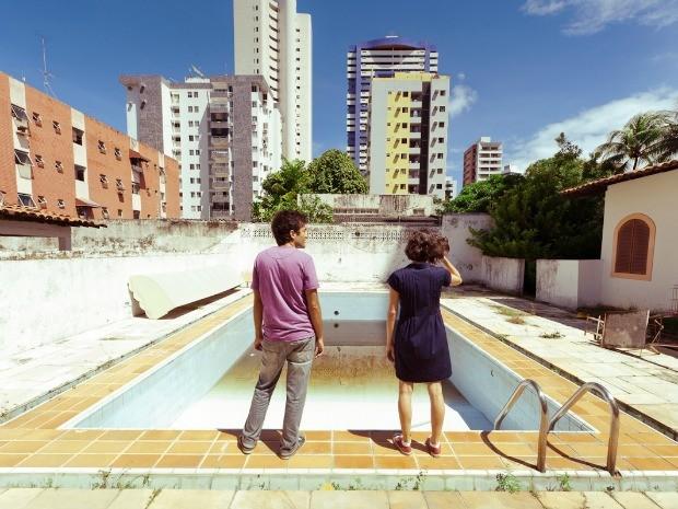 O Som ao redor (Foto: Divulgação/Vitória Cine Vídeo)