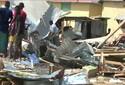 ataque na Somália