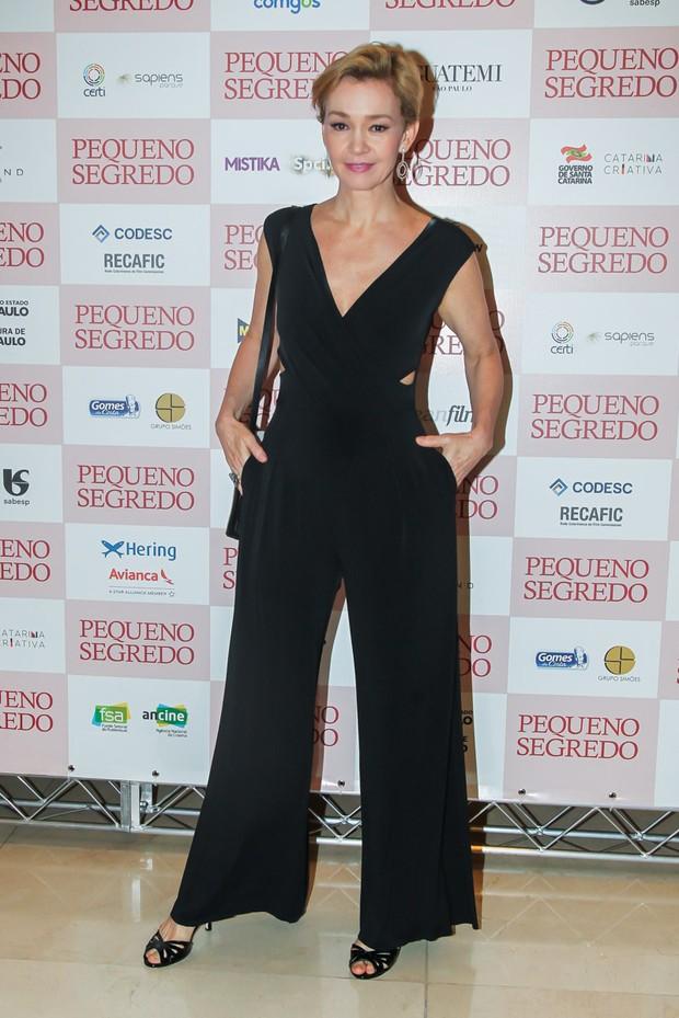 Júlia Lemmertz (Foto: Manuela Scarpa / Brazil News)