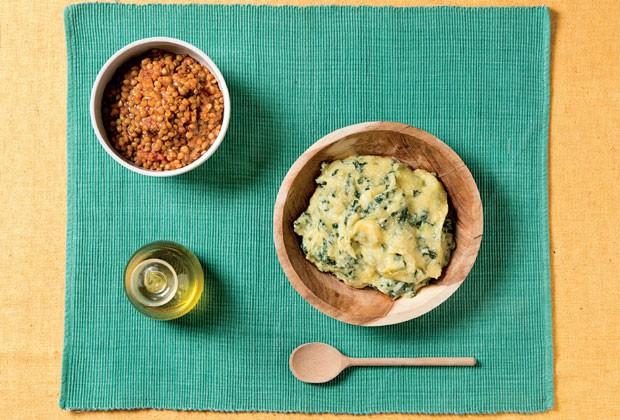 Alimentação saudável: Aprenda 4 receitas vegetarianas nutritivas