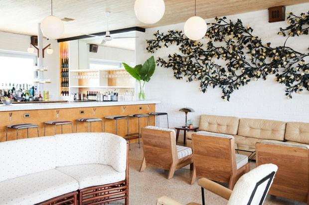 The Drifter Hotel resgata a atmosfera vibrante de Nova Orleans  (Foto:  Nicole Franzen for Design Hotel)