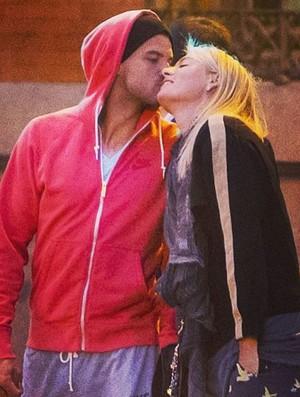 tênis maria sharapova e Grigor Dimitrov namorada (Foto: Reprodução / Instagram)