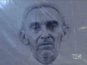 Epaminondas Gomes de Oliveira foi morto em 20 de agosto de 1971 sob custódia do exército (Foto: Reprodução / TV Mirante)