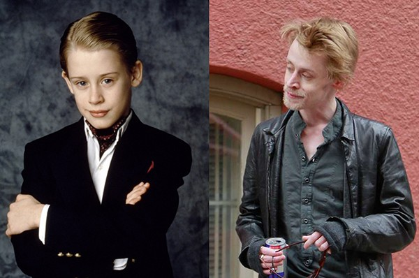 Macaulay Culkin (Foto: Reprodução)