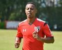 Wellington, Renan Ribeiro e Caramelo avançam na recuperação de lesões