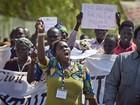 Novos combates são registrados dois pontos do Sudão do Sul