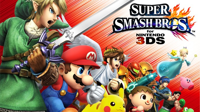 Confira como jogar o game de luta dos personagens da Nintendo (Foto: Divulgação)