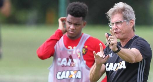 não se mexe (Aldo Carneiro/Pernambuco Press)