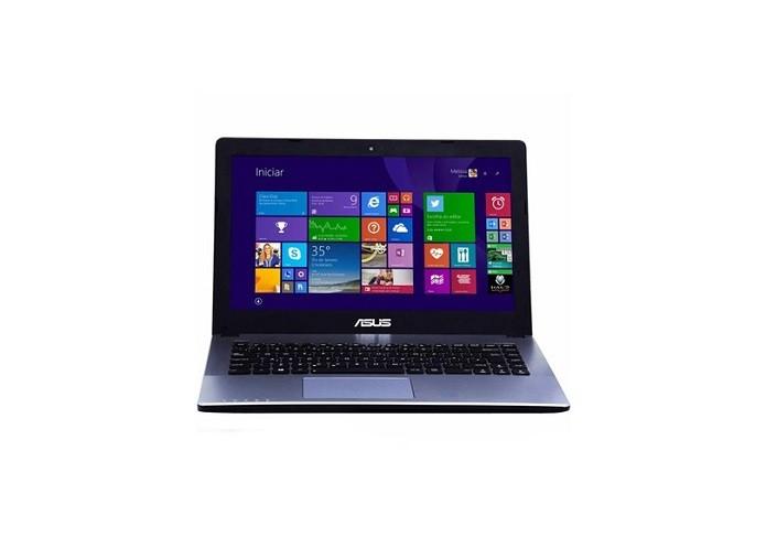 Laptop da Asus tem configurações razoáveis por preço baixo (Foto: Divulgação)