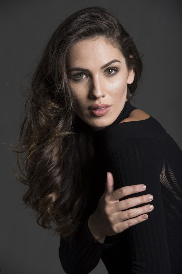 Miss Laranjal Paulista (Foto: Marcelo Soubhia/Miss São Paulo BE Emotion/Divulgação)