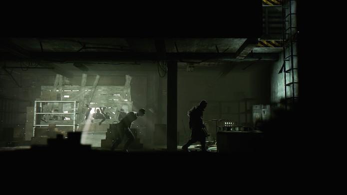 Deadlight: Directors Cut chega ao PS4 e Xbox One com diversas melhorias (Foto: Reprodução/Gematsu)