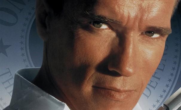 Filme é protagonizado por Arnold Schwarzenegger (Foto: Divulgação / Reprodução)